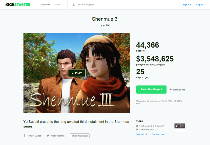 FireShot Capture - Shenmue 3 by Ys Net — Kic_ - https___www.kickstarter.com_projects_ysnet_shenmue-3