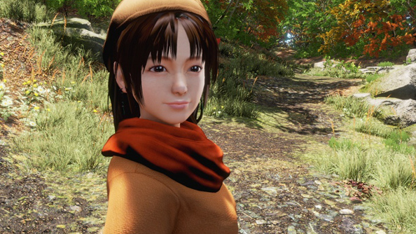 shenmue 3 world record